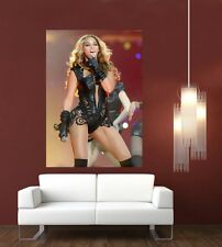 Beyonce Superbowl Giant 1 Piece  Wall Art Poster M121