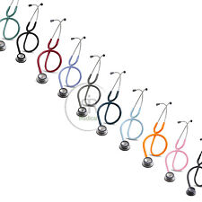 Stethoscope Littmann Classic II Stethoscope FREE LASER ENGRAVING all COLOURS