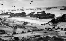 WWII GLOSSY POSTER PICTURE PHOTO wall decor world 2 war blimps carrier ships 351