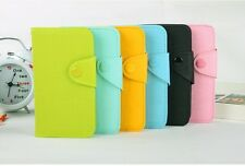 Wallet fancy Magnetic PU Leather Flip Case Cover For Huawei MOBILE PHONE
