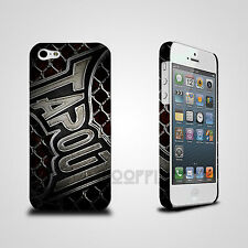 UFC TAPOUT MMA lil wayne Birdman Rich fight gang Red iPhone 5 case Protection