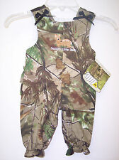 Infant Girls Realtree Camo Daddy's little deer one piece outfit sizes 3m to 24mo