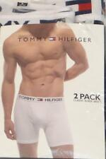 Tommy Hilfiger Black & Blue Classic Boxer Brief 2 in Package New in Package Mens