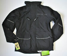 Arctic Cat Men's Black Snowmobile /  Winter BOONDOCKER Coat 5230-45*