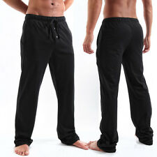 Calvin Klein Bold Sleepwear Pants #U8918 100%  Thin Cotton Lounge Pants