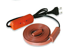 Frost protection heater heating cable SENSOR water pipes Various 1 ~ 20m A