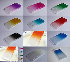 Stylish Ultra Slim Raindrop Crystal Hard Back Case For iPhone 4/4S 5/5S ...Cheap