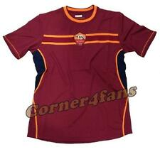 Rome t-shirt training 2014 official shirt jersey maillot trikot formation