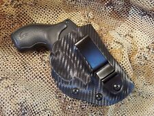 GUNNER's CUSTOM HOLSTERS IWB Concealment Holster TUCKABLE & Adjustable Clip