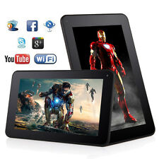 """Android 4.0 MID 7"""" Capacitive Tablet PC with 8GB Wifi and Built-in Camera / FS"""
