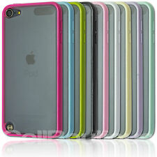 Bumper Hard Shock Fitted Case For Apple iPod Touch 5th Generation 5th Gen