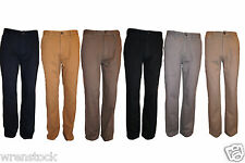 Dockers D1 Levi Mens Slim Fit Soft Khaki Trousers Pants Chinos Genuine New