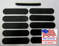"""LOT OF 10,20,50,100,200 PC--3.4"""" HALF SIZE COMPACT EMERY BOARDS NAIL FILE --EB35"""