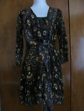 New w/tags Rachel Roy women's belted scarf dress size XS,S, M retail value $119