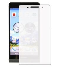 Mirror LCD Screen Protector Film Cover Guard for Huawei Ascend P6 U06