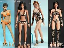 No Hot toys PHICEN 1/6 Seamless Female Sexy Woman Body