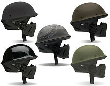 *Ships Within 24 Hrs* Bell Rogue Motorcycle Helmet (Matte Black, Black, Gunny..)