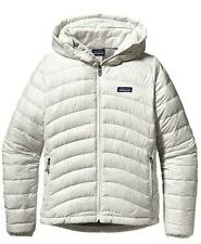 PATAGONIA DOWN SWEATER HOODY 800 FILL DOWN JACKET AUTHENTIC WOMENS XS S M L NEW