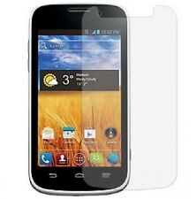 Clear LCD Screen Protector Cover Guard Film For US Cellular ZTE Imperial N9101
