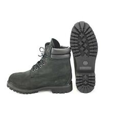 Timberland Men's 6inch Black PREMIUM WORK&CONSTRUCTION BOOTS 73541 ALL SIZES-USA