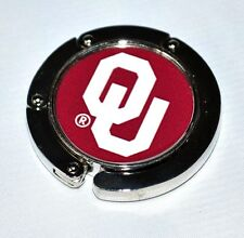 Texas A&M, Oklahoma, Arizona, Ole Miss, Texas Tech, Oklahoma State Purse Hanger