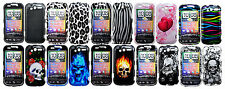 HTC MyTouch HD/ MyTouch 4G -  Hard Cover Mate Defender Snap On Case - USA