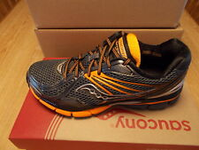 SAUCONY MEN'S PROGRID HURRICANE 15 RUNNING SHOE MULTIPE SIZES NEW MEDIUM WIDTH