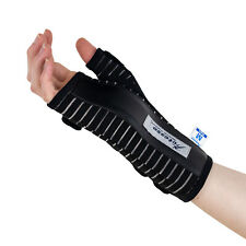 Actesso Breathable Wrist Support Brace Splint Carpal Tunnel Syndrome Wrist Brace