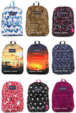JanSport - High Stakes - Unisex Backpack - Style: TRS7