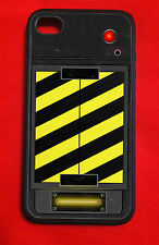 """Ghostbusters """"Ghost Trap"""" Hipster Bill Murray  IPHONE 4/4S 5/5S CASE"""