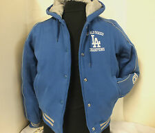 LOS ANGELES DODGERS WORLD SERIES CHAMPIONS WOMEN'S  HOODED JACKET