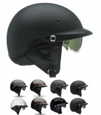 *Fast Shipping* Bell Pit Boss Motorcycle Half Helmet