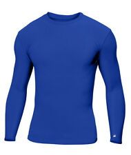 Badger Men's B-Fit Long-Sleeve Tee 4604