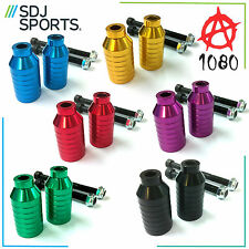 Scooter Alloy Stunt Pegs 50mm for Pimping out JD Bug, Madd, Grit, Slamm Scooters