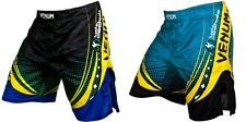"Venum ""Lyoto Machida Electron 3.0"" MMA Fight Shorts"