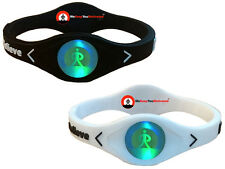 Ionic Hologram Power Band Bracelet Wristband Negative Ion BELIEVE - Balance Pro
