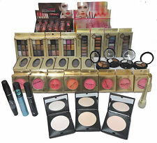 Fresh brand new UK stock mixed makeup cosmetic items wholesale joblot bundle