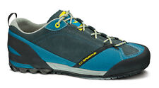 New La Sportiva Mix approach shoes blue mens all sizes climbing free ship