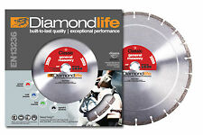 Diamond Life GM8 Stihl Saw Husqvarna Saw Angle Grinder Masonry Saw Diamond Blade