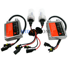 CANBUS HID CONVERSION KIT 9003 9005 9006 9007 ERROR LIGHT CANCELLLER HID 35W AC
