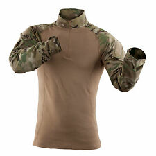 5.11 Tactical TDU Rapid Assault Shirt Wicking Compression Airsoft MultiCam 72185