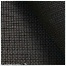 100% Cotton 11CT 14CT Cross Stitch Aida Fabric --  Black 1.5m*1m