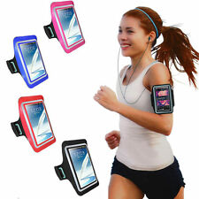 Gym Running sports Armband Case Holder Pouch for Mobile phone Sony Samsung HTC