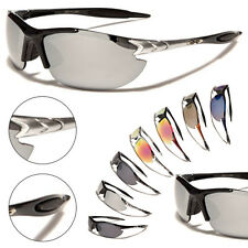 X-Loop Sport Goggles Unisex Women's Men's Sports Sunglasses