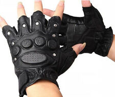 SWAT Military Airsoft Paintball Shooting Tactical Gloves Leather Bicycle Armed