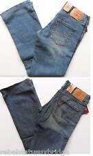 LEVI's Jeans Girls EVE Red Tab Zip Fly 557 Straight Leg Various colours & Sizes