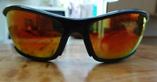 SUNDOG GOLF/SPORT/CYCLING SUNGLASSES - F2 CRUSH 46001 RRP £39.99. BNWT, FREE P&P