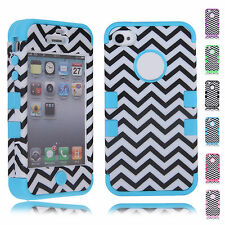 Retro Hi-Q Phone Protect Slim Shells Case CoverFor Apple iPhone 4/4S Cheap!!!163