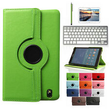 "Bluetooth keyboard and 360 Rotate Case Cover For Samsung Galaxy Tab Pro 8.4""T320"