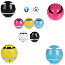 Mini Hot Bluetooth Wireless Speaker Portable Super Bass For iPhone 5 5S 5C 4GS